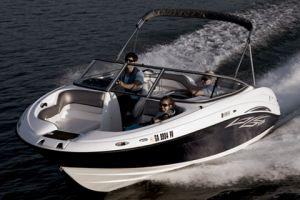 2010 Yamaha Sportboat SX210