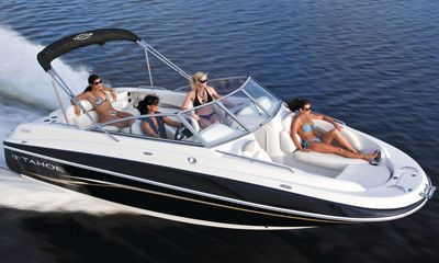 2011 Tahoe 228 Buyers Guide 10770 | Boat Buyers Guide