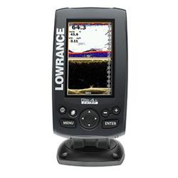2017 Lowrance Elite-4x CHIRP Buyers Guide Photo