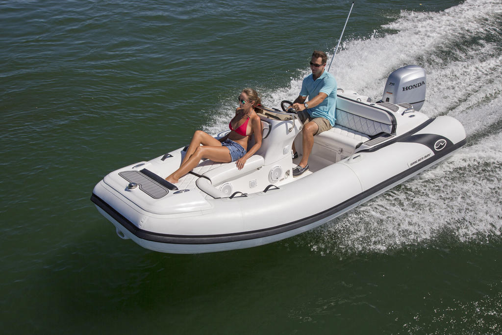 2019 Walker Bay Generation 450