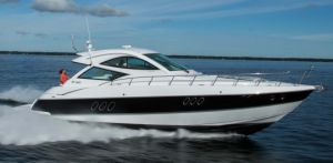 2014 Cruisers Yachts 540 SC