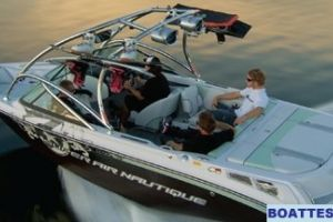 2008 Correct Craft SUPER AIR NAUTIQUE 210