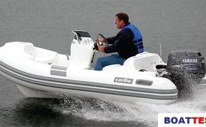 2007 Caribe DL 12