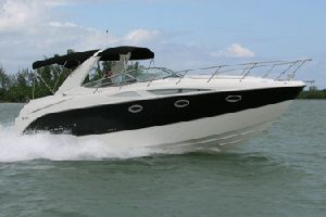 2010 Bayliner 335 Sunbridge