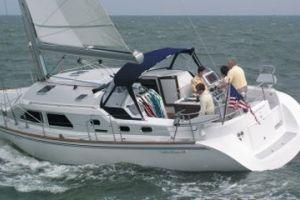 2011 Catalina Yachts 440