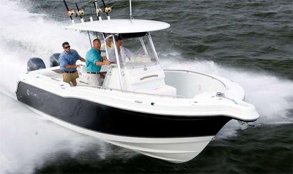 2009 Atlantic 275 CC