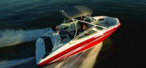 2014 Yamaha Sportboat AR190
