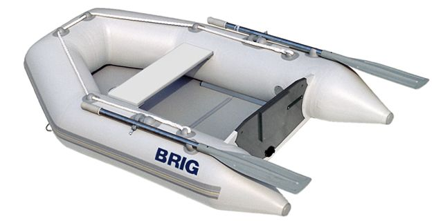 2010 Brig D200