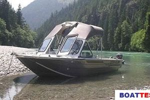 2009 Custom Weld SPORT SS