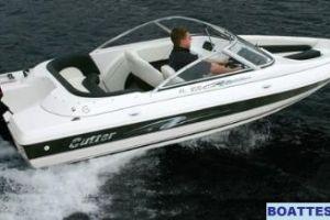 2008 Cutter XLE 185 SKI & TOW