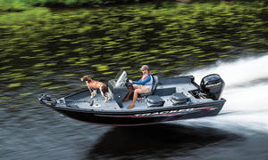 2020 Tracker Boats PRO GUIDE V-16 SC  Buyers Guide Photo