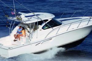 2012 Tiara Yachts 3900 OPEN