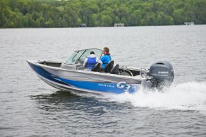2014 G3 Boats Angler V185 SF