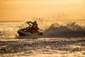 2017 Sea Doo PWC Spark TRIXX