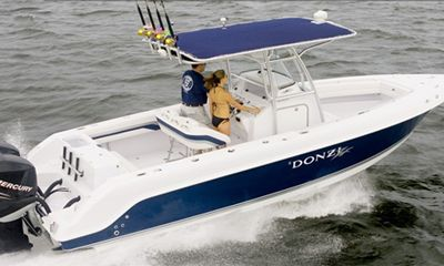 2011 Donzi 26 ZF OPEN Buyers Guide 9682 | Boat Buyers Guide