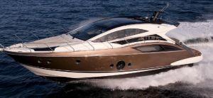 2012 Marquis 500 SC