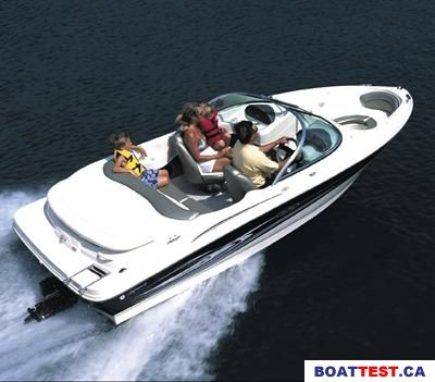 Boat Specifications - Boat Buying 101 - docksidereports.com
