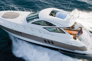 2011 Cruisers Yachts 520 SC