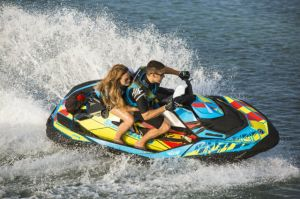 2017 Sea Doo PWC Spark 2UP