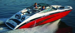 2014 Yamaha Sportboat 212SS