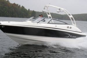 2010 Larson LXi 218