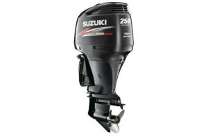 Suzuki DF250 Buyers Guide Photo
