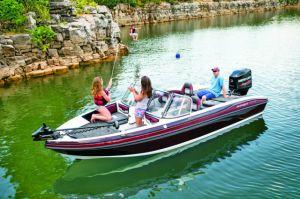 2018 Ranger Boats 1850MS