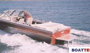 2005 Harbercraft Harbercraft 1975 SK