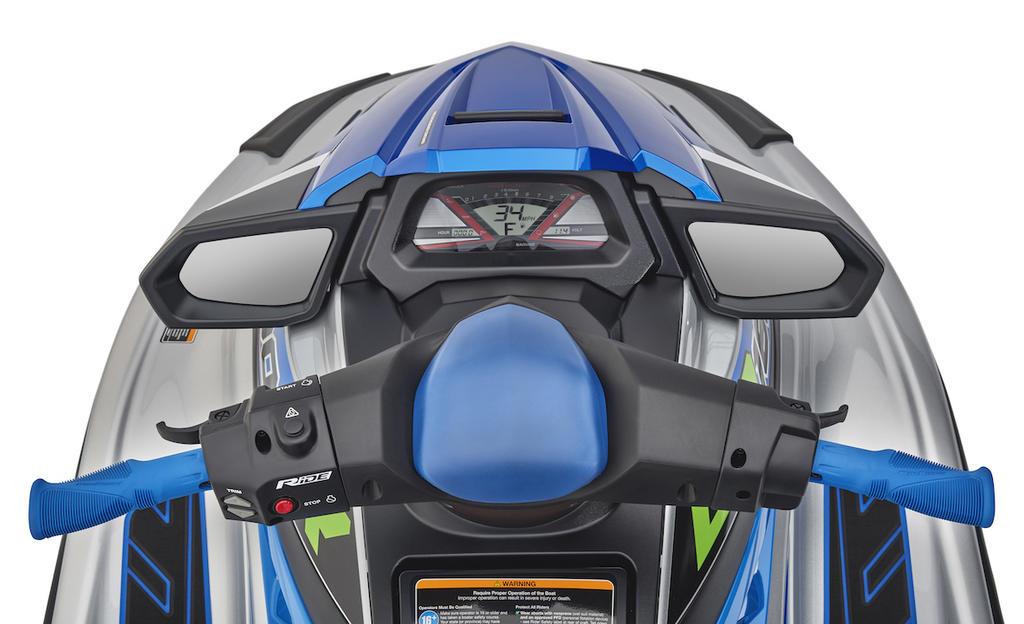 2020 Yamaha PWC GP1800 HO