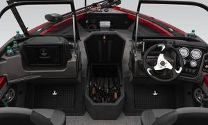 2020 Tracker Boats TARGA V-19 COMBO