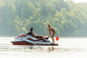 2019 Yamaha PWC FX Cruiser SVHO Buyers Guide Photo