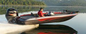 2018 Ranger Boats Z518