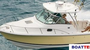 2007 Pursuit OS285 Offshore