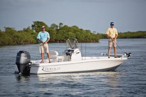 2020 Robalo 206 CAYMAN  Buyers Guide Photo