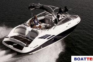2009 Yamaha Sportboat AR 230 HIGH OUTPUT