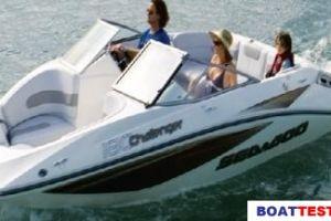 2009 Sea Doo Sportboat 180 CHALLENGER / 180 CHALLENGER SE