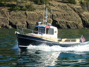 2019 Ranger Tugs R-21 EC Buyers Guide 25752 | Boat Buyers Guide