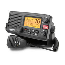 2017 Lowrance Link-8 DSC VHF Buyers Guide Photo