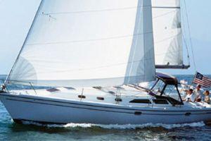 2011 Catalina Yachts 42 MKII 2-Cabin Pullman