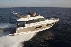 2018 Prestige Yachts 420