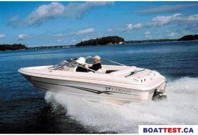 SPORT BOAT OWNER'S MANUAL - Monterey Boats