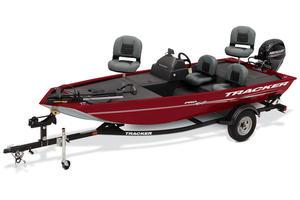 2019 Tracker Boats PRO 160