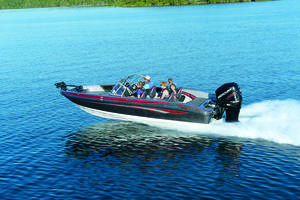2019 Ranger Boats 2050 MS REATA