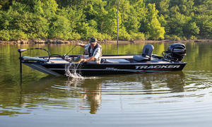 2020 Tracker Boats PANFISH 16 Buyers Guide Photo