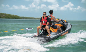 2020 Sea Doo PWC GTI 130 Buyers Guide Photo