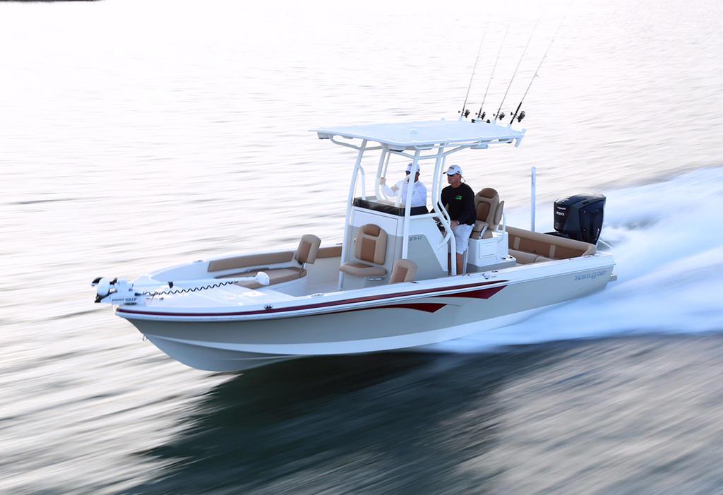 2019 Ranger Boats 2350 BAY RANGER