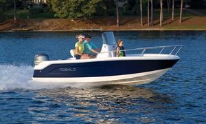 2020 Robalo R160 Buyers Guide Photo