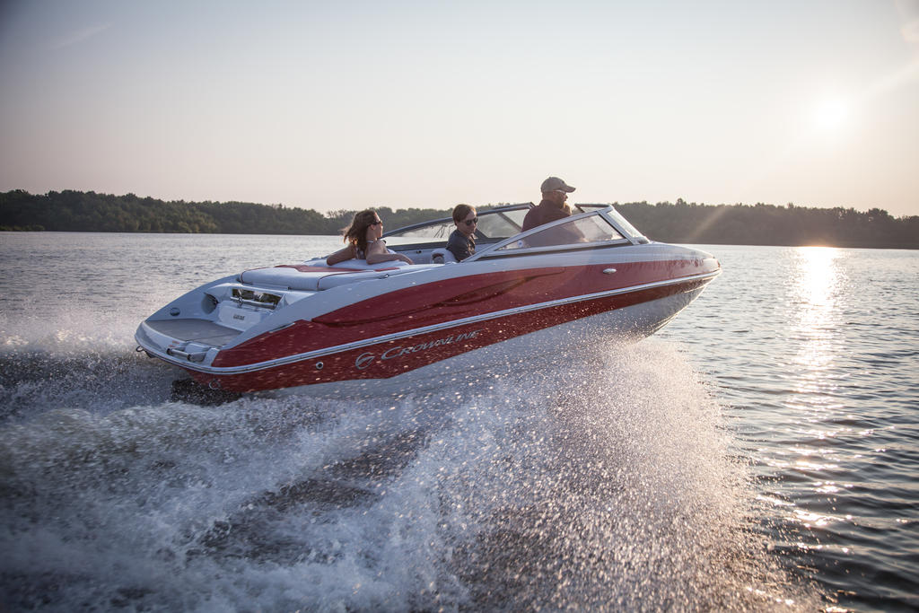 2019 Crownline 195 SS