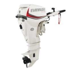 Evinrude E-TEC 30 HP Buyers Guide Photo