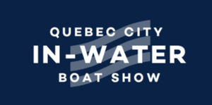 Quebec City In-Water Boat Show